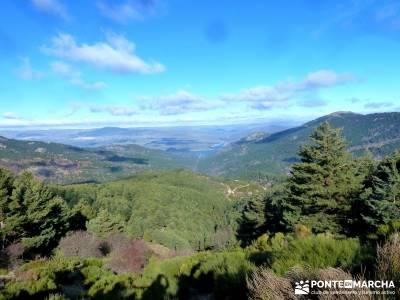 Valle Iruelas- Pozo de la Nieve; lago sanabria montaña palentina peguerinos cabrillas